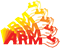 ARM Rides Logo