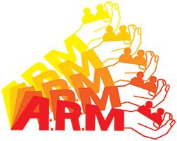 ARM Rides Retina Logo